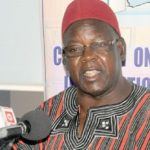 Mr. Vitus A Azeem, Chairman - Tax Justice Coalition Ghana